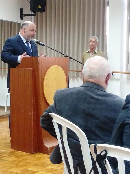 השגריר חודורוביץ'