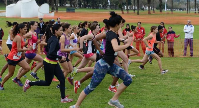 צפויה תחרות מרתקת בין הנשים (צילום: עופר ביידה)