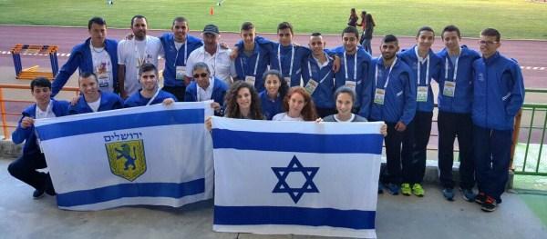 המשלחת הירושלמית לתחרות