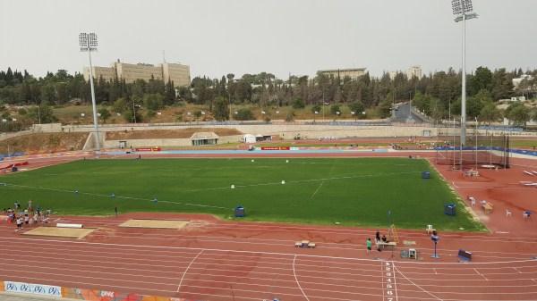 אצטדיון גבעת-רם יארח את התחרות האחרונה לעונת 2016-2017 באתלטיקה הישראלית