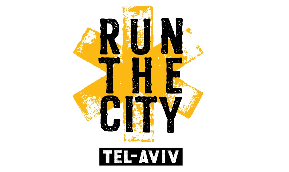 RUN THE CITY TLV 2019